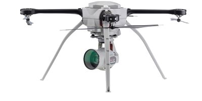 Skyranger drone