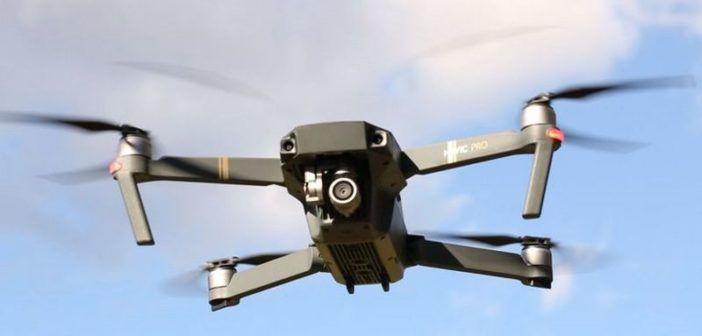 mercato droni raddoppiano vendite negli usa