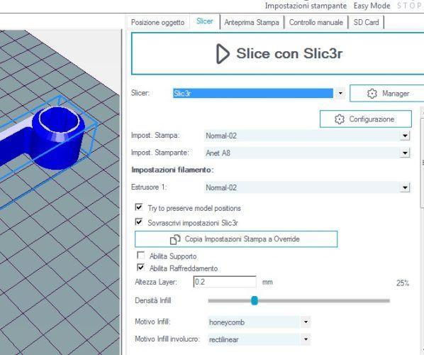parametri-stampa-slicer-repetier-host