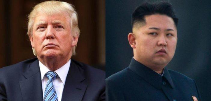 tensione usa nord corea drone spia