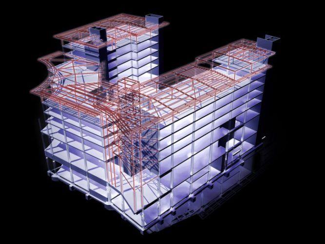 biim-building-information-modeling