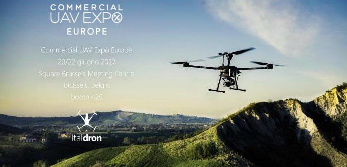 drone-commercial-uav-expo