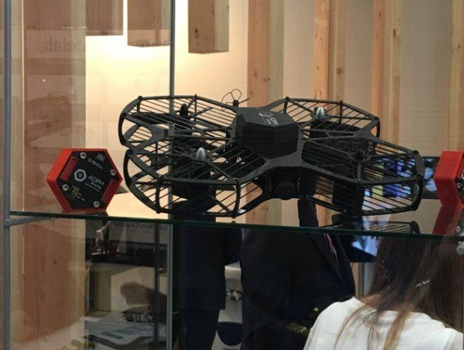 drone-evo-esposto