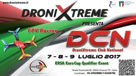 dronixtreme-ersa