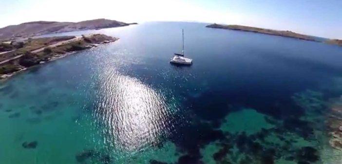 In vacanza in Grecia con il drone: cosa dice la legge greca