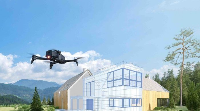 1.Parrot-Bebop-Pro_3D_Modeling_HouseMapping1_low