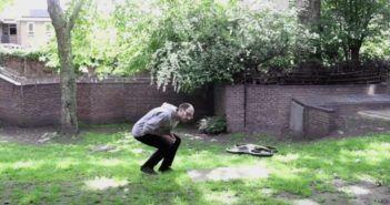 Natural Human-Drone Interaction