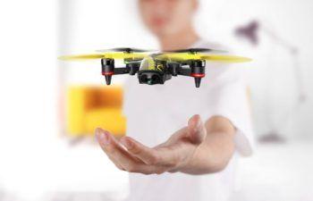 Xplorer Mini_Xiro Drone