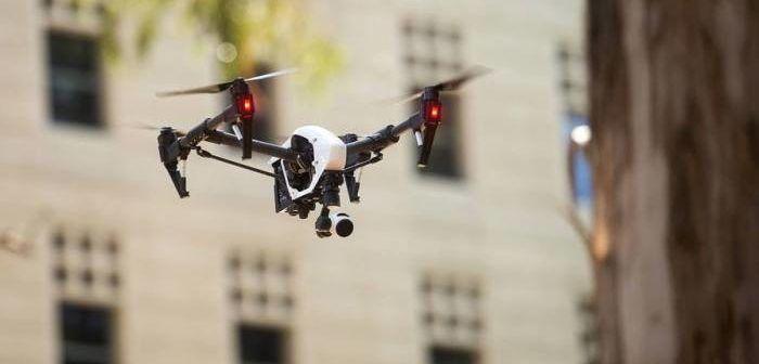 DJI vende i droni, ma quanto rispetta la privacy dei piloti?
