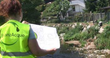 Monza Brianza, droni per monitorare l'inquinamento dei fiumi