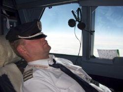 pilota-addio