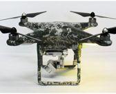 Più privacy per i droni DJI dopo la sfiducia dei militari USA
