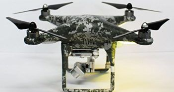DJI-Phantom-2-Vision-Quadcopter-Limited-Edition-Army-Bundle-Kit-extra-battery-Case-Carbon-Fiber-Propellerswith-FPV-HD-Video-Camera-and-3-Axis-Gimbal-BY-Scorpion-Drones-0-1