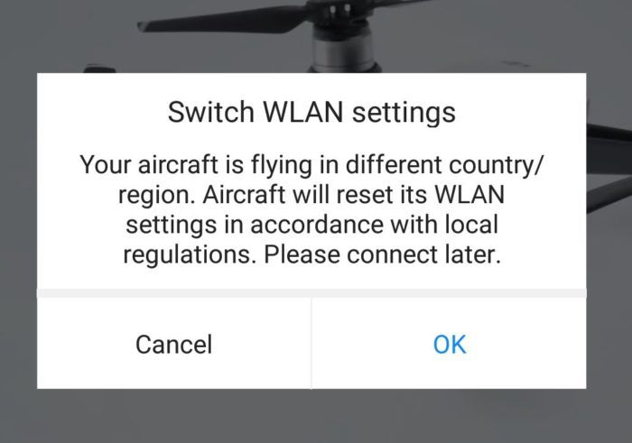 drone-spark-wlan-setting-switch