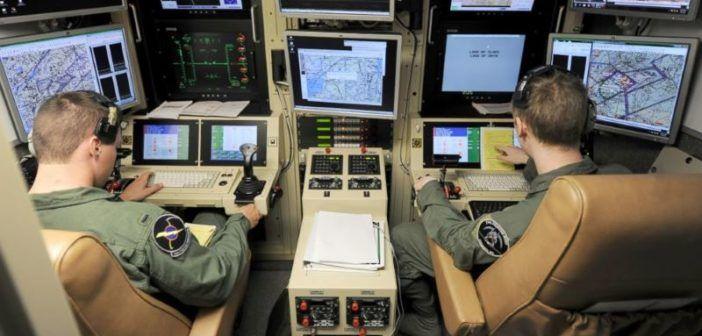 gamer piloti di droni militari