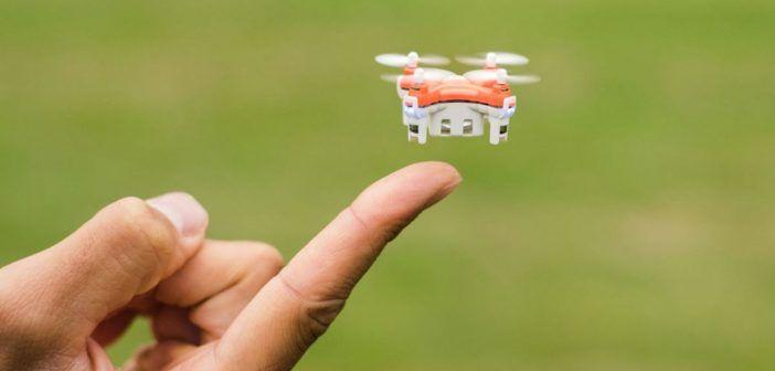 L'ambiguità della distinzione tra aeromodelli e droni non è più sostenibile