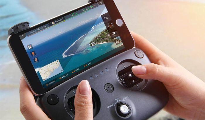 radiocomando-drone-walkera-vitus