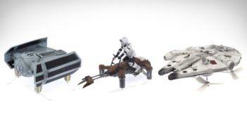 Propel droni Star Wars