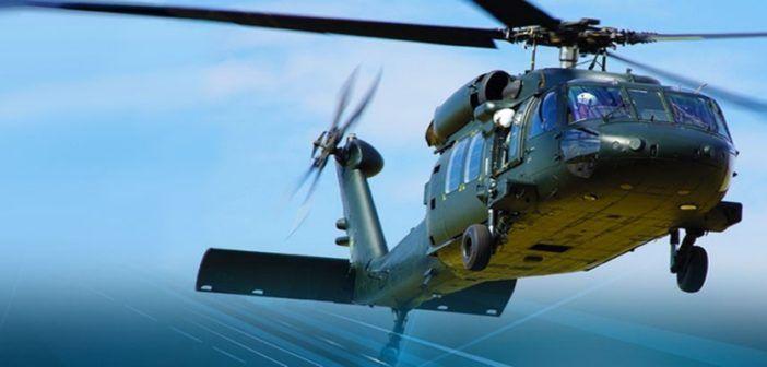 USA: Drone colpisce un elicottero militare in volo. Nessun  ferito