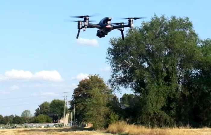 drone-walkera-vitus-in-volo