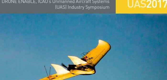 Traffico aereo e identificazioni dei droni, proposte a Montreal