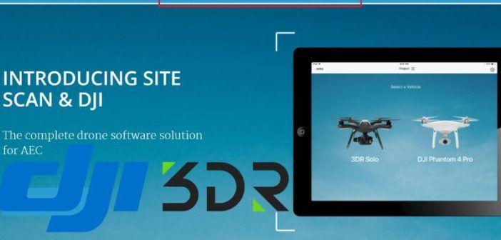 partnership industria droni 2017