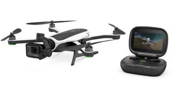 drone karma 2.00 gps tracking