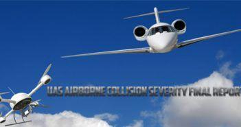 studio assure impatto droni aerei
