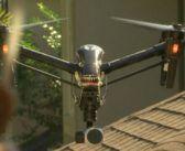 Come dimostrare che un drone ci spia? Basta un notebook con Linux!