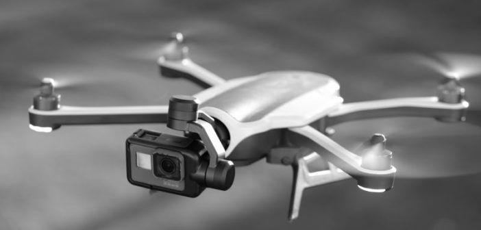 ultimo karma drone