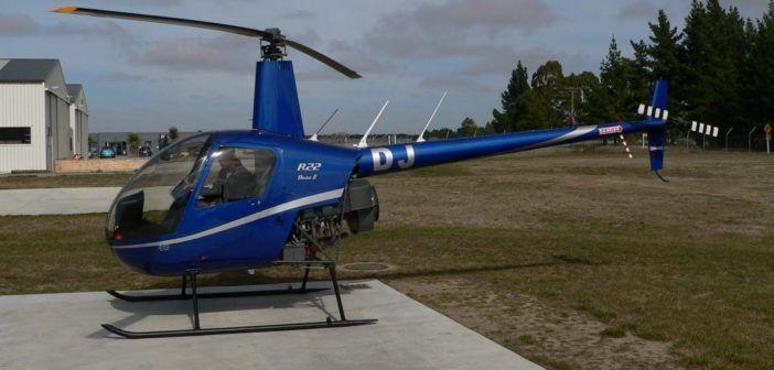 Potrebbe esserci un drone dietro l'incidente a un elicottero in Sud Carolina?