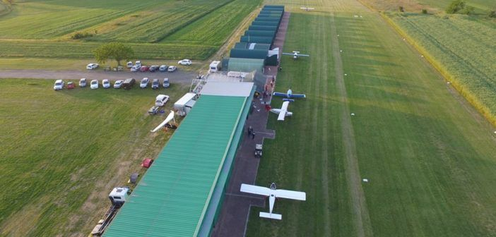 Diventa pilota professionista di droni ad Asti, con lo sconto DronEzine