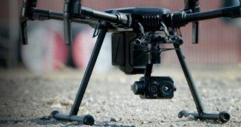 drone con termocamera dji zenmuse xt2