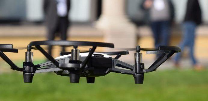 Recensione drone TELLO il giocattolo che vola benissimo