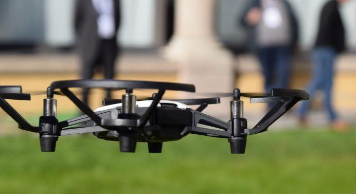 drone TELLO recensione