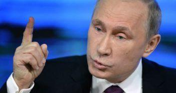 putin nuove armi russia droni sottomarini