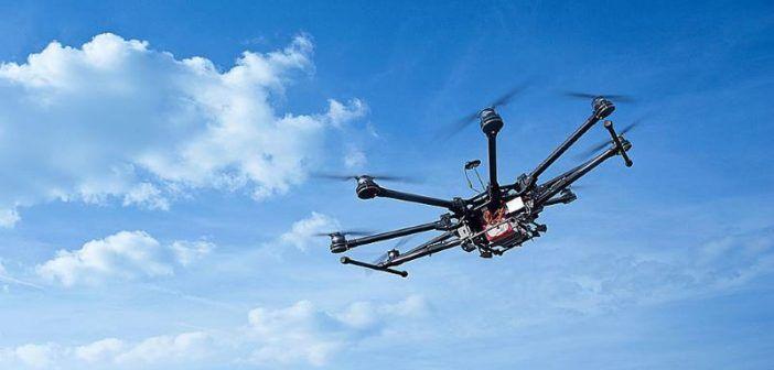 report dji persone salvate dai droni 20172018
