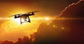 a che punto sono i droni in africa