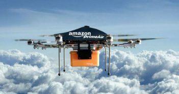 amazon drone brevetto anti hijacking
