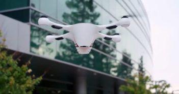 boeing investe nei droni per le consegne di matternet