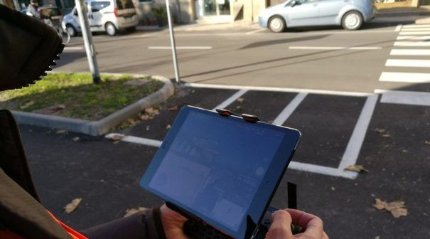 DJI sblocca le NoFlyZone, ma solo per i droni degli operatori autorizzati