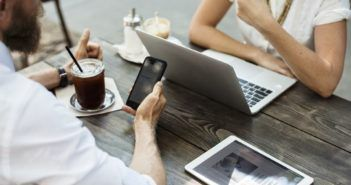 drone ibm brevetto caffè