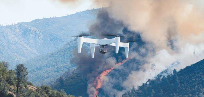 impossibile us1 drone vola 2 ore