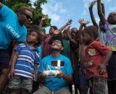 Vaccini via drone invece che consegnati a piedi dalle ostetriche, il progetto Unicef in Vanuatu