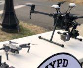 14 nuovi droni per la polizia di New York