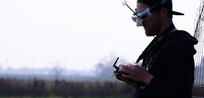 FPV Drone racing in Italia, ultima gara di campionato e classifica ufficiale
