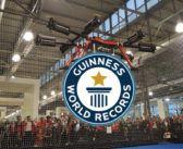 E' ufficiale: il drone italiano Forvola è nel Guinness dei primati!