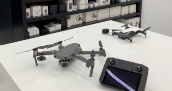 DJI Smart controller pregi e difetti del nuovo radiocomando per droni DJI