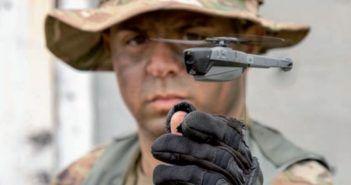 flir black hornet 3 esercito francese