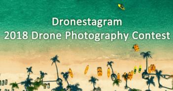 vincitori dronestragram 2018